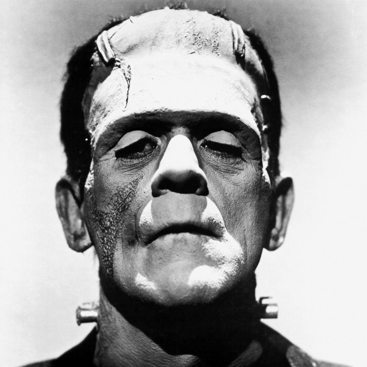 Ep. 01  Frankenstein's Monster