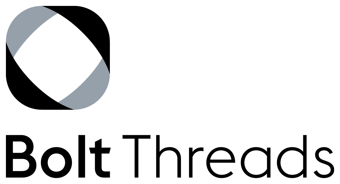 Bolt Threads Logo
