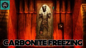 Ep. 19 Carbonite Freezing