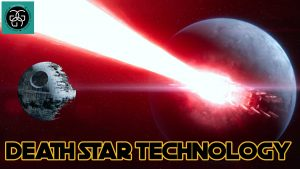 Ep. 13  Death Star Technology