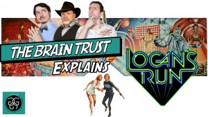 Read more about the article Ep. 45 Logan's Run