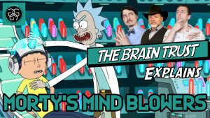 Read more about the article Ep. 33 Morty's Mind Blowers