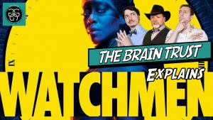 Read more about the article Ep. 34 Watchmen – The TV Series