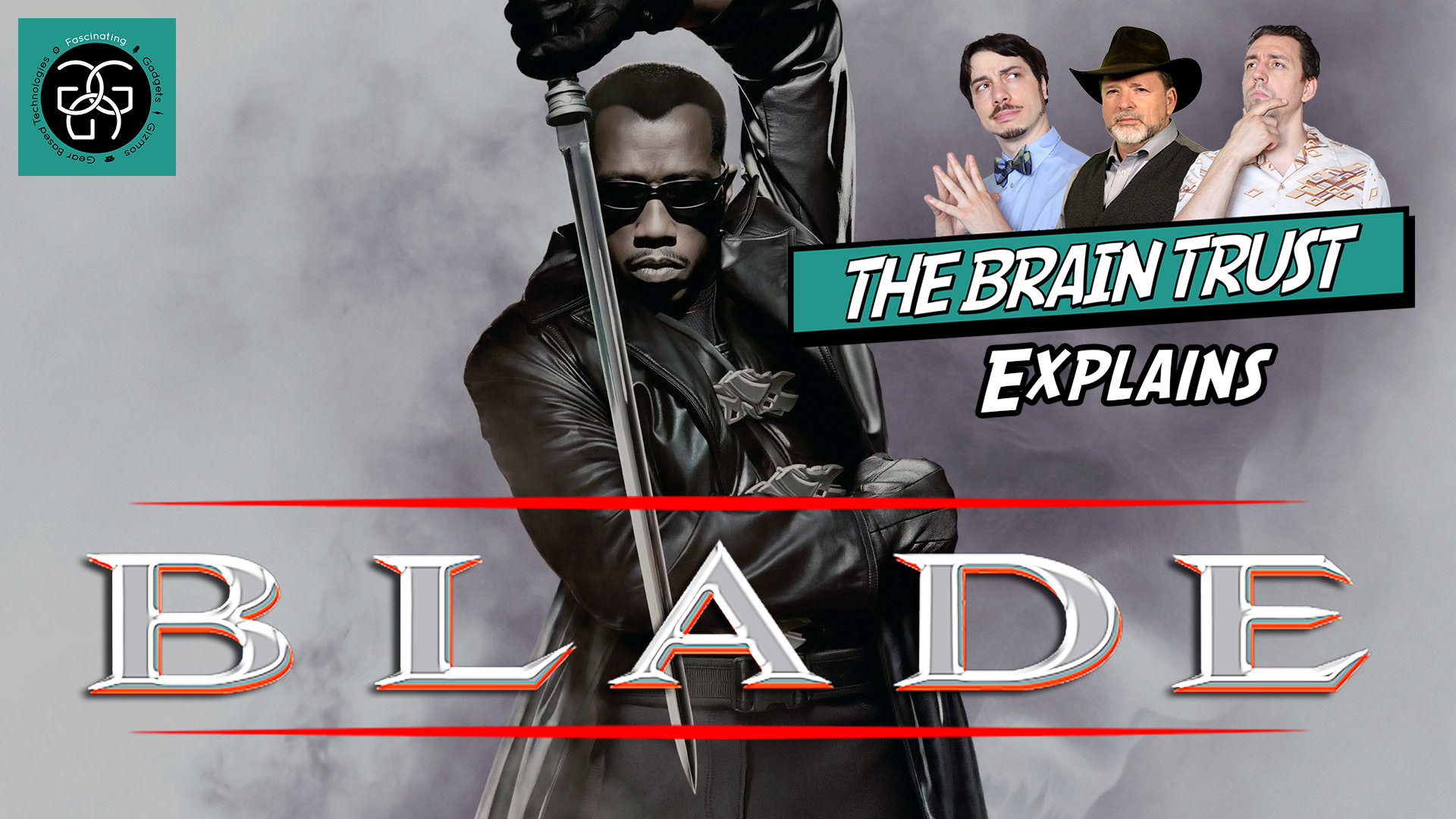 You are currently viewing Ep. 64 Blade