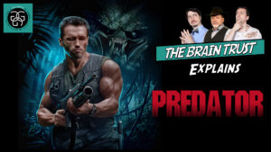 Read more about the article Ep. 58 Predator