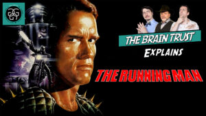 Ep. 57 The Running Man