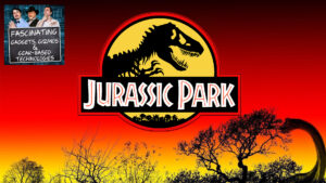 Read more about the article Ep. 86 Jurassic Park