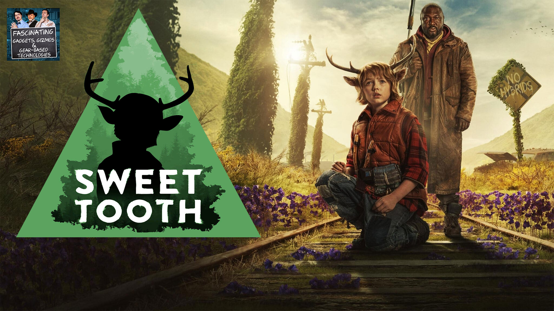 Read more about the article Ep. 95 Sweet Tooth
