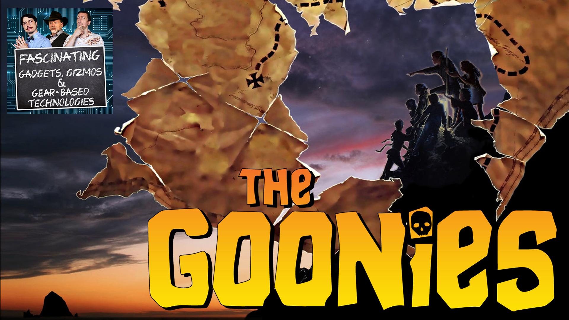 Ep. 83 The Goonies