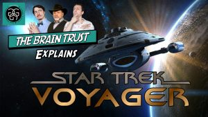 Read more about the article Ep. 51 Star Trek: Voyager