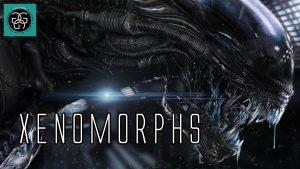 Ep. 26 Xenomorphs