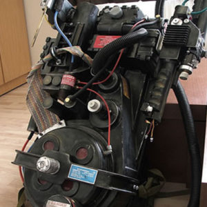 Read more about the article Ep. 02  Proton Packs