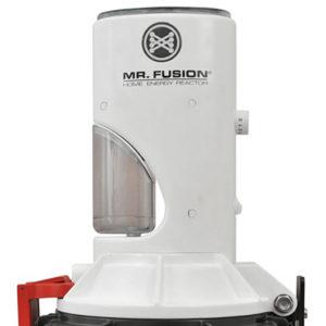 Ep. 07  Mr. Fusion