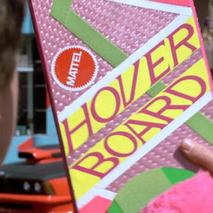 Read more about the article Ep. 06  Hoverboards