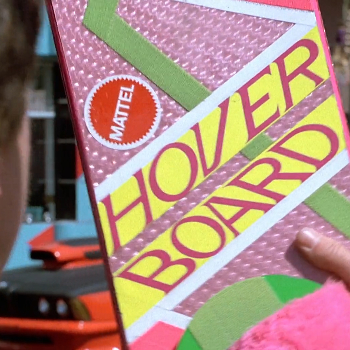 Ep. 06  Hoverboards